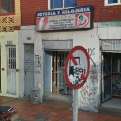 Joyería y Relojería Edox  en Bogotá