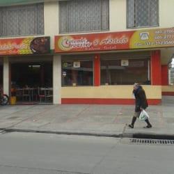 Colombi Broaster & Asado  en Bogotá