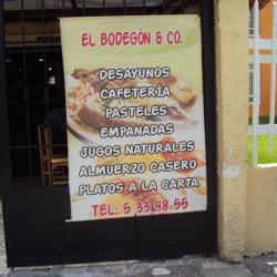 Bodegos & Co en Bogotá