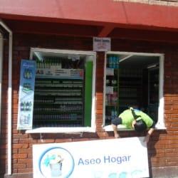 Aseo Hogar en Bogotá