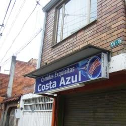 Comidas Exquisitas Costa Azul en Bogotá