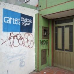 Carter's en Bogotá
