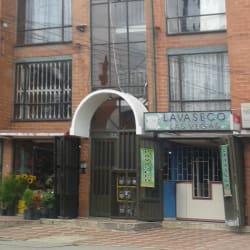 Lavaseco Las Vegas en Bogotá