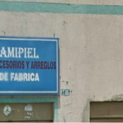 Camipiel en Bogotá
