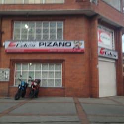Pizano Calle 161 en Bogotá