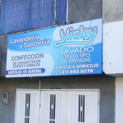 Lavandería y Sastrería Vicky en Bogotá