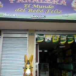 El Mundo Del Bebé Feliz en Bogotá