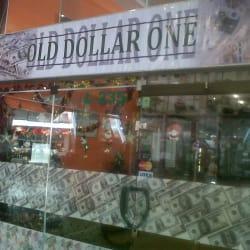 Old Dollar One Iserra 100 en Bogotá
