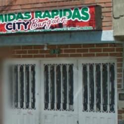 Comidas Rapidas City Burguer en Bogotá