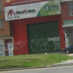 Aglo Macol Calle 33 en Bogotá