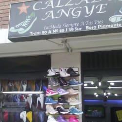 Calzado Angie en Bogotá