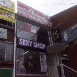 Bienes Raíces Calderón S.A.S en Bogotá
