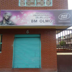 BM Olmos en Bogotá