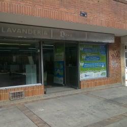 Lavasport Lavandería en Bogotá