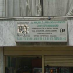 Inmobiliaria RQ en Bogotá