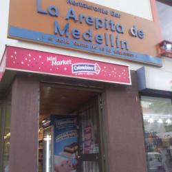 La Arepita De Medellín en Bogotá