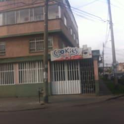 Cookies Col en Bogotá