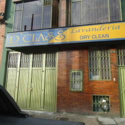 D'Class Lavandería Dry Clean en Bogotá