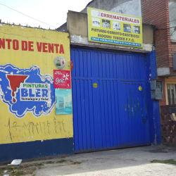 Erremateriales  en Bogotá