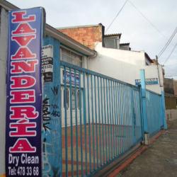 Lavandería Dry Clean en Bogotá