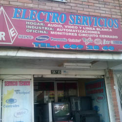 Electro Servicios en Bogotá