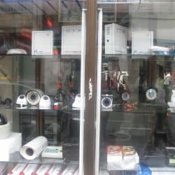 Electroaudio en Bogotá