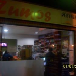 Place Zumos Show Place en Bogotá
