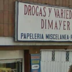 Drogas y Variedades Dimayer en Bogotá