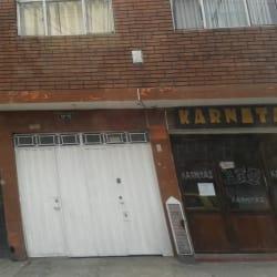 Karnitaz en Bogotá