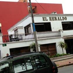 El Heraldo en Bogotá