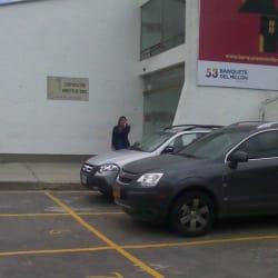 Corporación Minuto de Dios en Bogotá