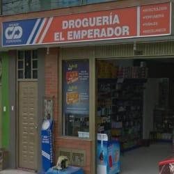 Droguería El Emperador en Bogotá