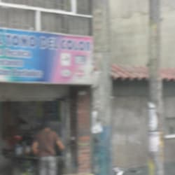 El Tono de Color en Bogotá