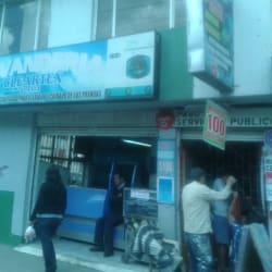 Lavandería Cleartex en Bogotá