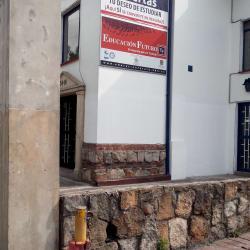 Educación Futuro en Bogotá