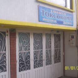 Lavaseco Torcoroma en Bogotá