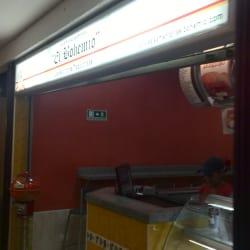 El Bohemio Bulevar Niza en Bogotá