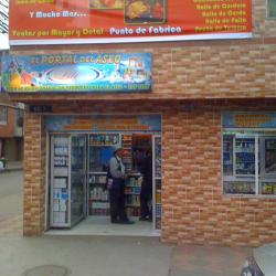 El Portal del Aseo  en Bogotá