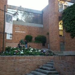 Edificio Pablo VI en Bogotá