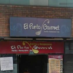 El Punto Gourmet en Bogotá