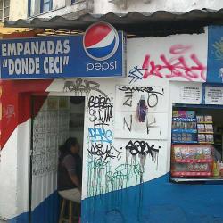 Empanadas Donde Ceci en Bogotá