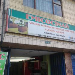 Emicocinas en Bogotá