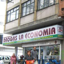 Drogas La Economía Carrera 24 en Bogotá