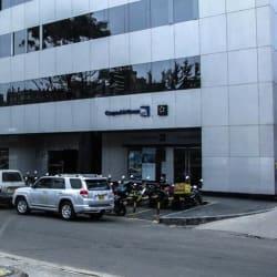 Copa Airlines Diagonal 97  en Bogotá