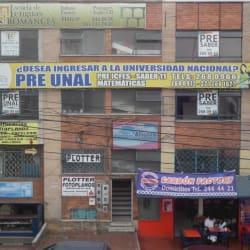 Escuela De Lenguas Romances en Bogotá