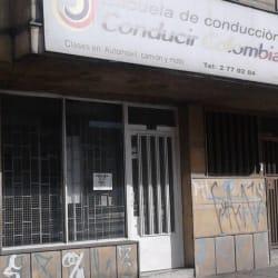 Escuela de Conducción Conducir Colombia Ciudad Jardín  en Bogotá