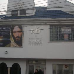 Emisora Minuto de Dios en Bogotá