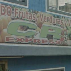 CR Express en Bogotá