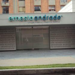 Ernesto Andrade Cirugía Plástica y Medicina Estética en Bogotá