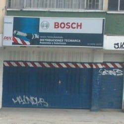 Bosch Avenida Primero De Mayo en Bogotá